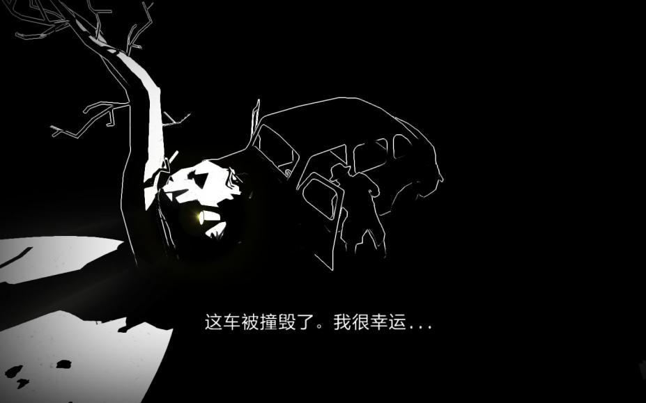 《白夜》游戏中文截图