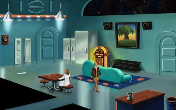 《类星体》游戏截图