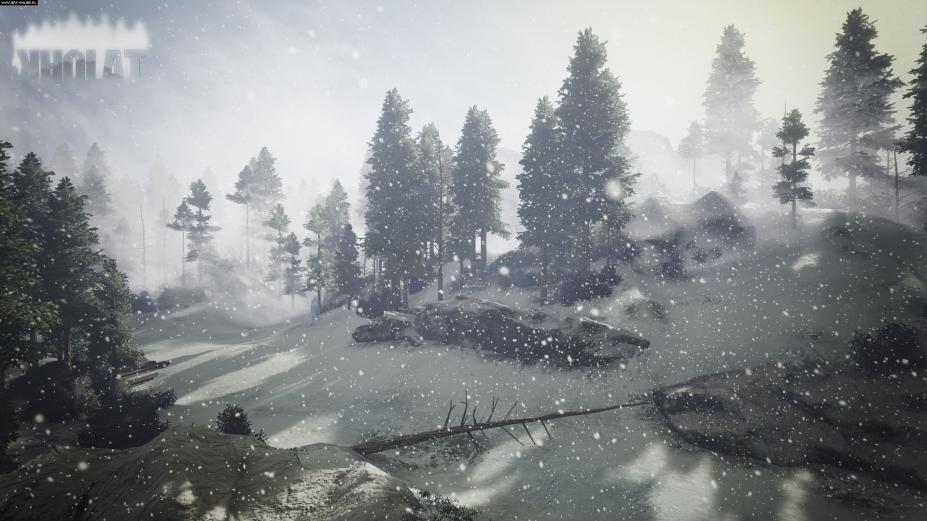 《乌拉尔山》游戏截图