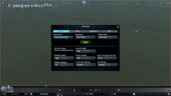 《城市:天际线》游戏截图2