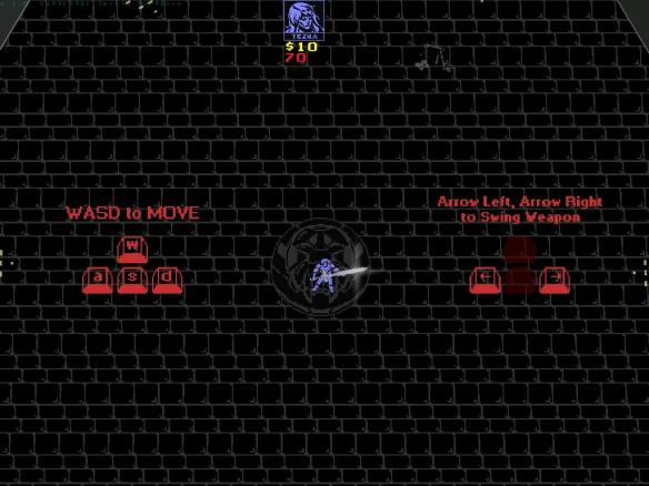 《剑术之王》游戏截图