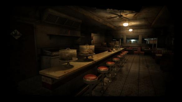 《乔的餐厅》游戏截图