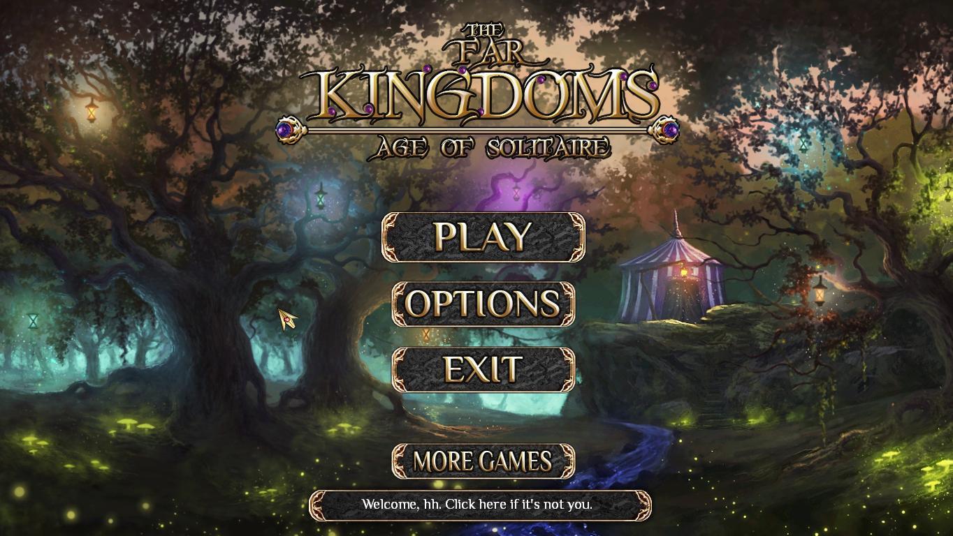 遥远的王国:纸牌纪元游戏图片欣赏