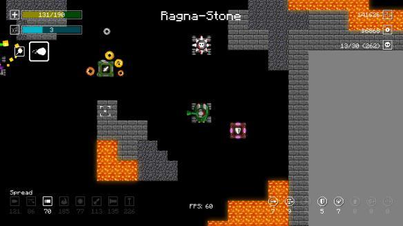 《超级坦克战场》游戏截图