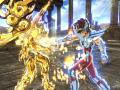 《圣斗士星矢:战士魂》游戏壁纸4
