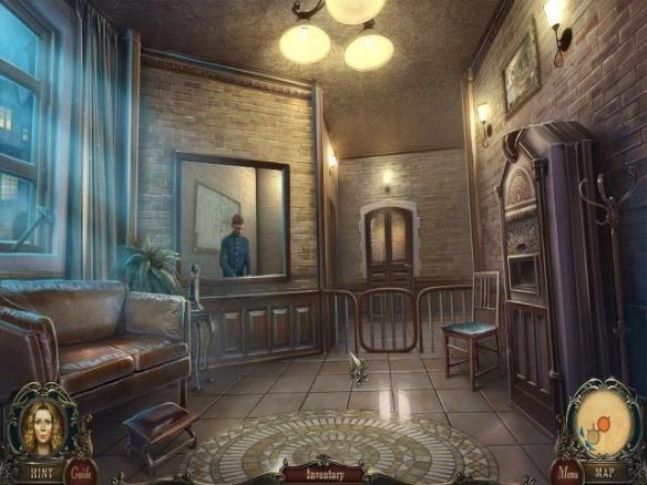 《边缘意识2:孤心杀手》游戏截图