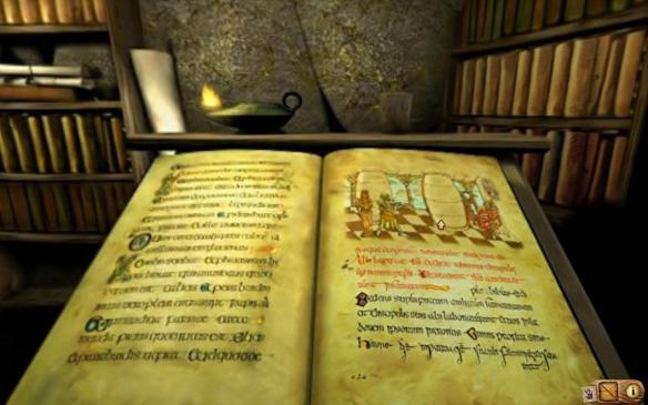 《亚特兰蒂斯之谜2》游戏截图
