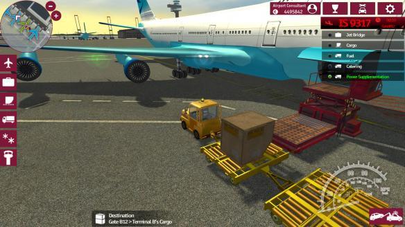 机场模拟2015下载_单机游戏下载