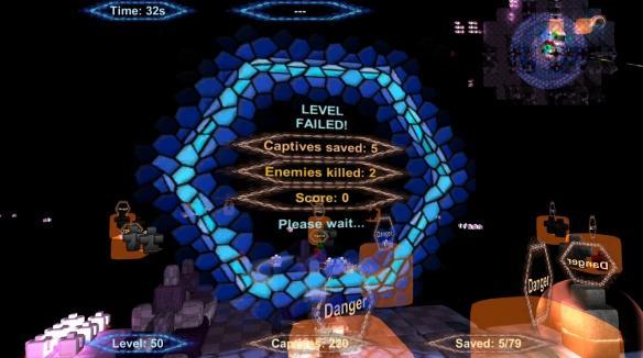 《无限逃生2》游戏截图