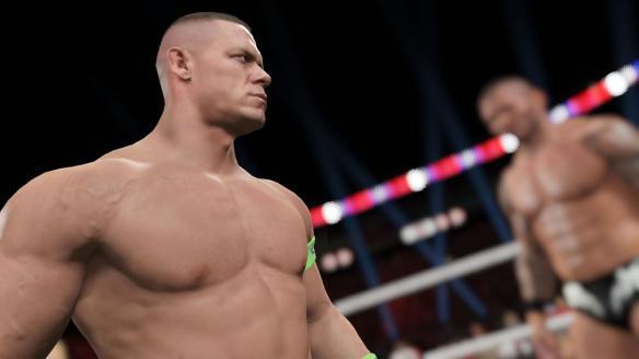 《WWE 2K15》5分排列3走势—5分快三截图4