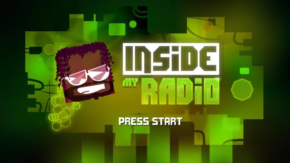 《我的电台》游戏截图