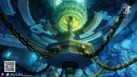 《仙剑奇侠传六》是由大宇资讯旗下软星科技(北京)有限公司所制作的一款国产单机中文角色扮演电脑游戏,本作是《仙剑奇侠传》系列第八部作品。   《仙剑奇侠传6》背景故事:   传说,在太古神农大神诞生时,天下伴有九泉相生。这九座神泉又称为天地九井,乃是滋生万物的源泉。九泉中凝聚了世上最浓厚的灵力,为天地灵脉之枢纽。   九泉伴神农而生,后又经神农千万年辛劳疏通,逐渐成为天地间最重要的生命源泉。九泉面前,众生平等。无论是神骏奇丽的灵兽仙禽,还是丑陋不堪的凶兽毒虫,都在其滋养下共享这方天地。   因神农与九泉
