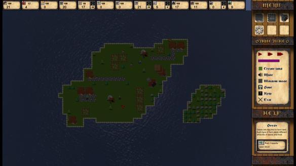 《幸存者》游戏截图