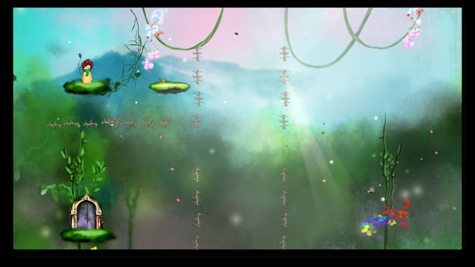 《改变世界》游戏截图(1)