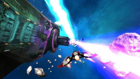 《星辰幻境》游戏截图
