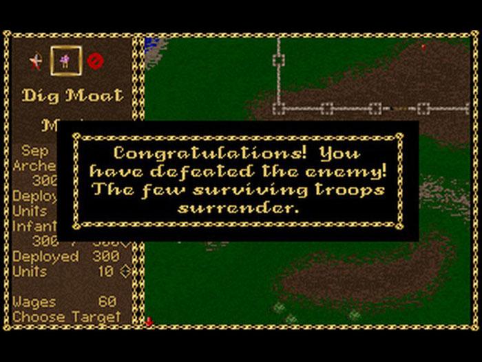 《城池》游戏截图