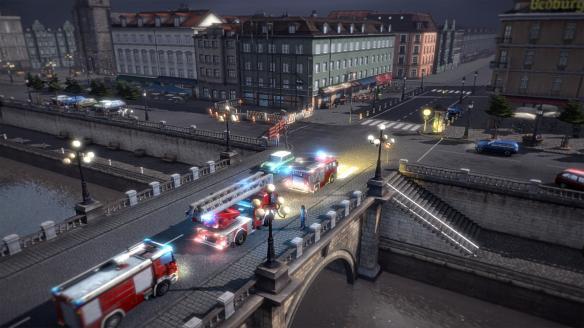 《救援行动2:全职英雄》游戏截图1