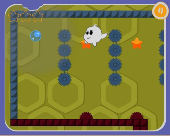 《思维泡泡》游戏截图