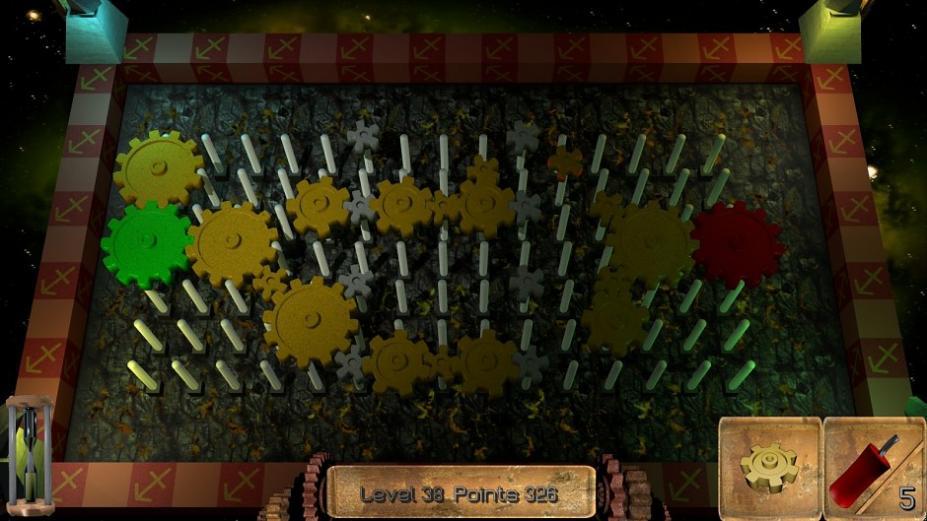 《普利斯》游戏截图