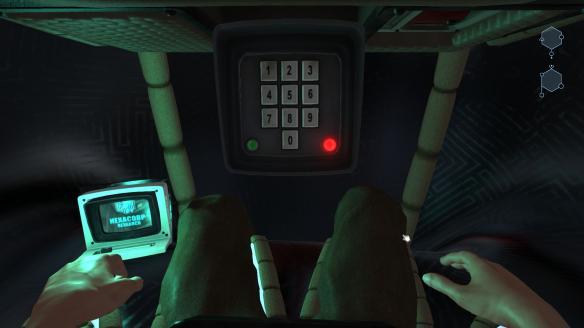 《代号13》游戏截图