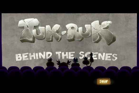 《图克鲁》游戏截图