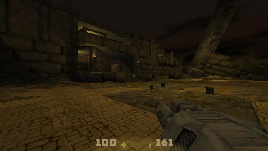 《纪念碑》游戏截图
