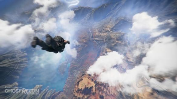 《幽灵行动:荒野》刷资源技巧演示视频 怎么刷资源?