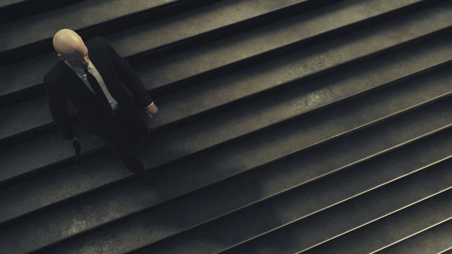 《杀手6》游戏截图-3