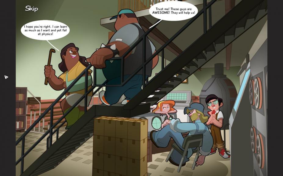 《作弊大法》游戏截图