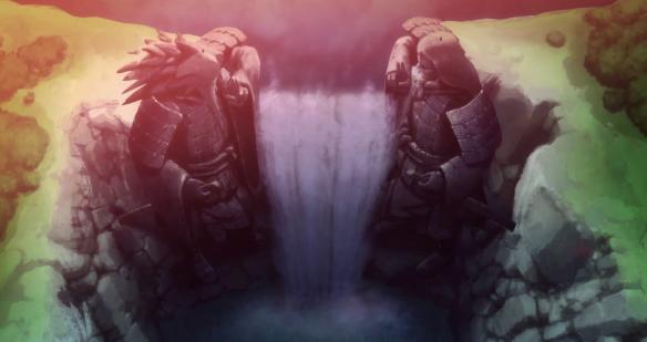 《火影忍者:究极忍者风暴4》高清截图