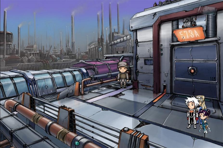 《图片融合2》游戏截图图库(1)_部落攻略游侠v图片七本贤者大全图片