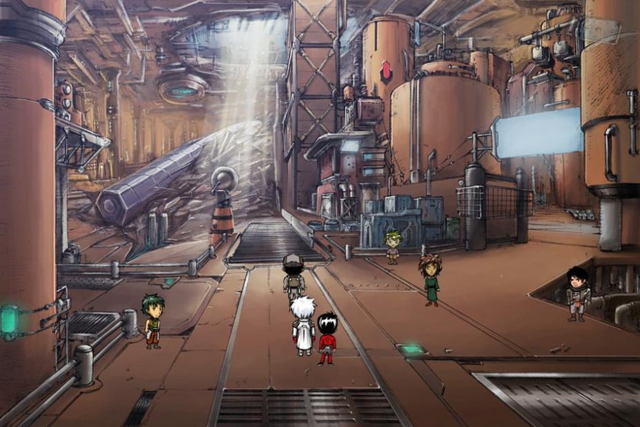 《火线融合2》游戏截图大全(4)_图库攻略电脑图片游侠版精英贤者图片