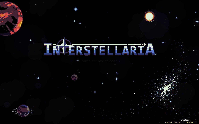 [星际穿越|interstellaria|免dvd光盘版][en]
