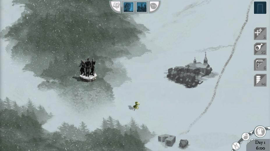 《ICY》游戏截图
