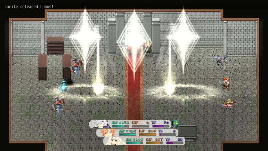 《数据黑客:重启》游戏截图