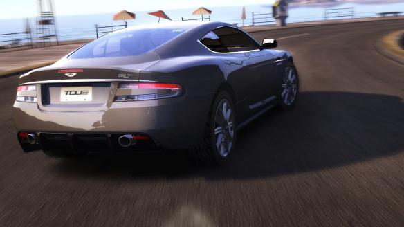 《无限试驾2完全版》游戏截图