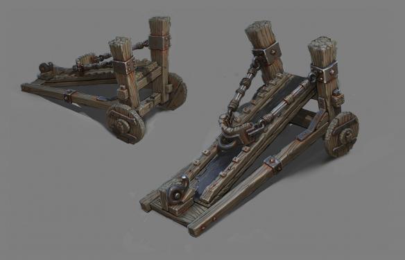 《战锤:全面战争》游戏截图4