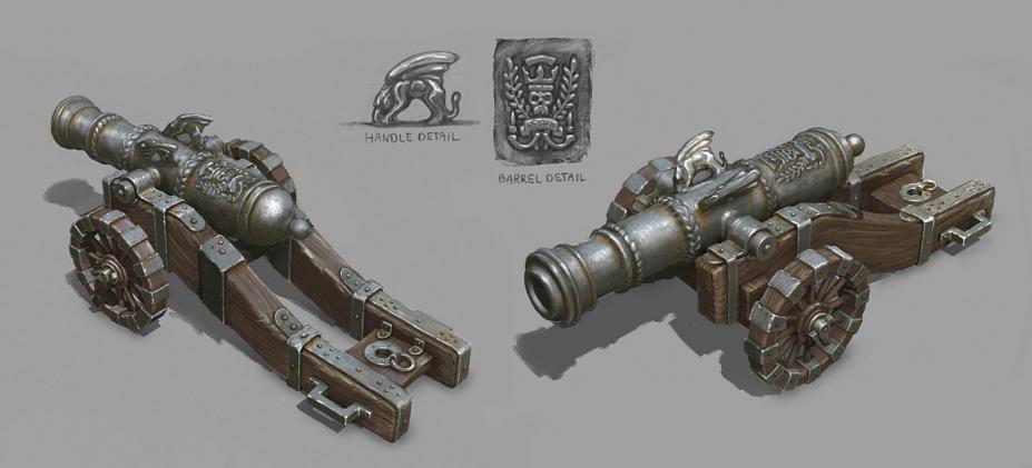 《战锤:全面战争》游戏截图4(1)