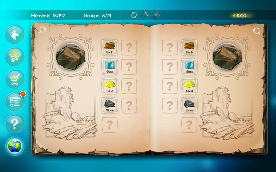 《涂鴉上帝:起源之秘》游戲截圖