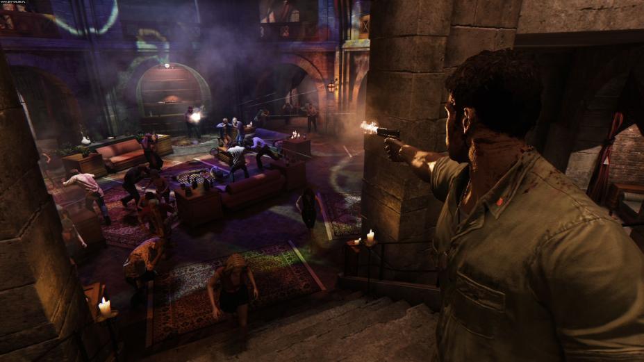 《黑手党3》游戏截图-4