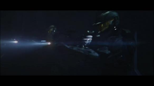 《光环战争2》游戏截图-1