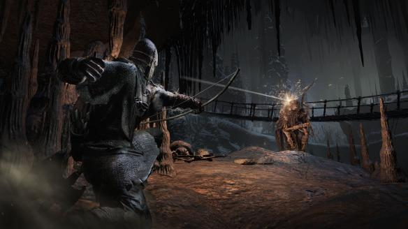 黑暗之魂3boss战走位技巧玩法解析攻略_黑暗之魂3攻略秘籍