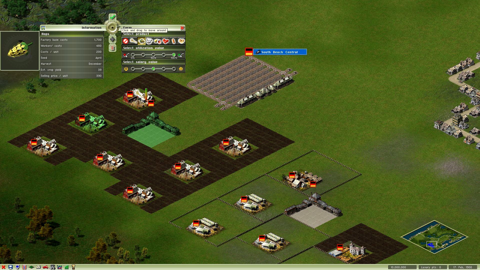 模拟造飞机游戏下载
