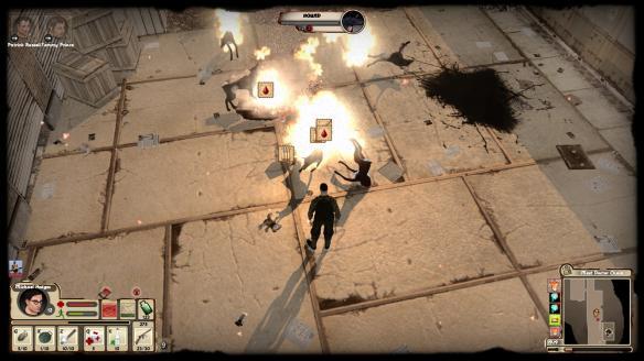 《末路求生》游戏截图
