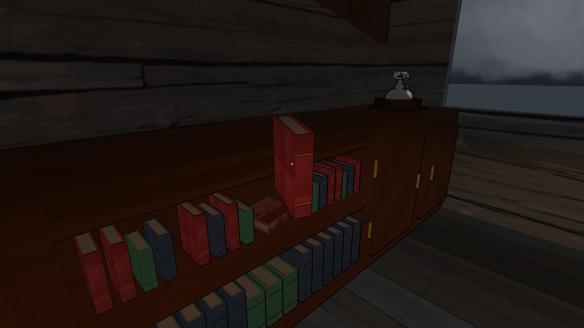 《港口的呼唤》游戏截图