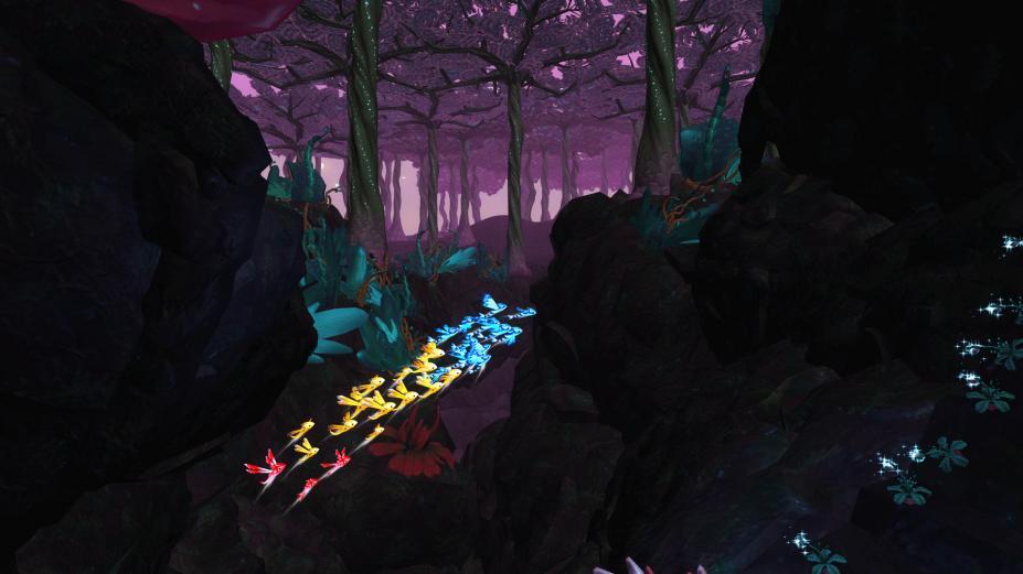 《光影陆离》游戏截图