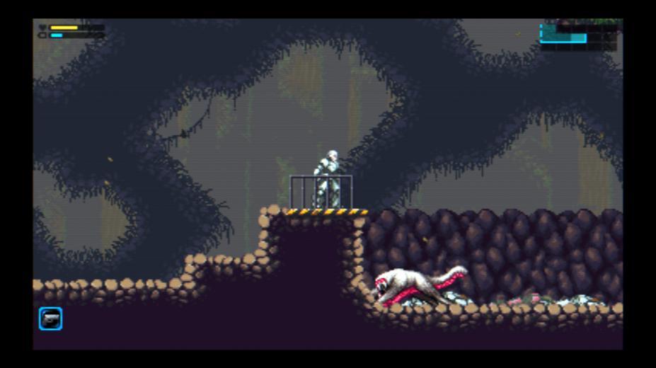 《流亡的终点》游戏截图