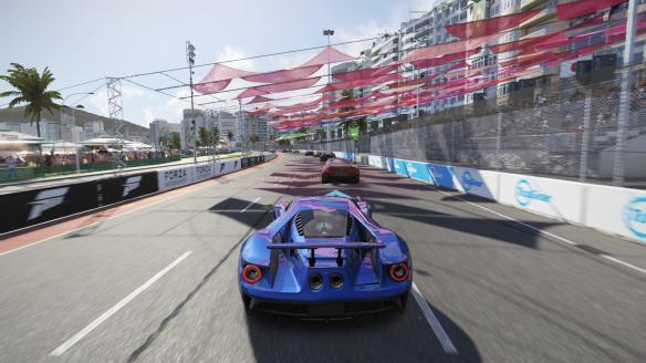 《极限竞速6》高清截图