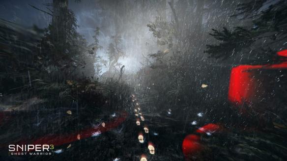 《狙击手:幽灵战士3》游戏截图-1