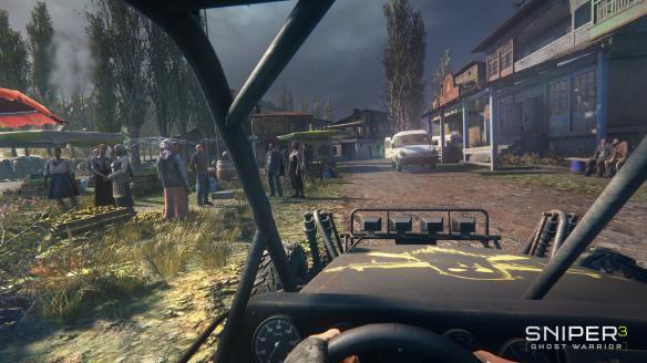 《狙击手:幽灵战士3》大发5分彩—极速5分彩截图-2